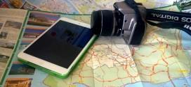 Собираемся в отпуск: что из гаджетов взять с собой?