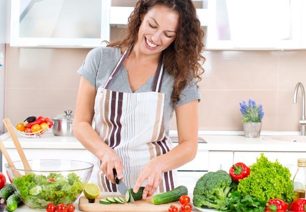 Диета на каждый день, чтобы выработать привычку питаться правильно