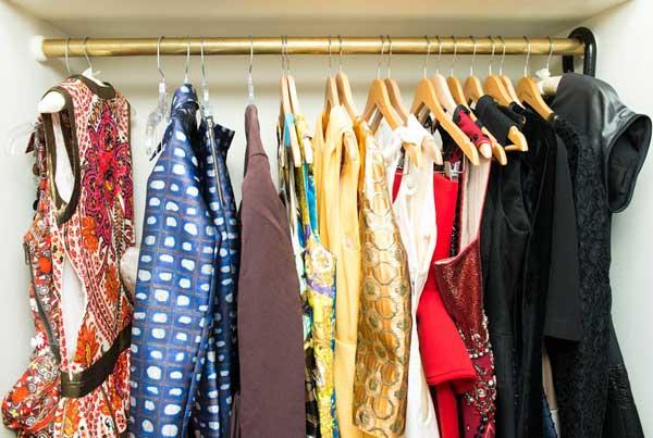 Правильно подобранный гардероб помогает экономить время