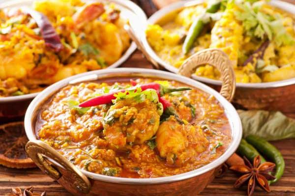 Индийски блюда