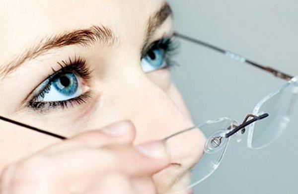 Корректируем зрение самостоятельно