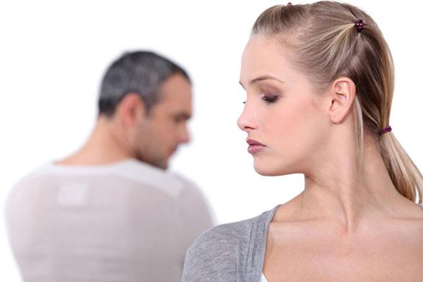 Почему не стоит решать за своего мужчину