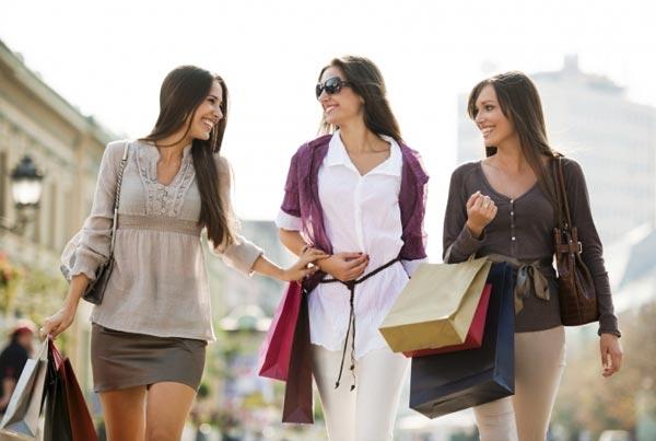 Как организовать правильный шопинг?