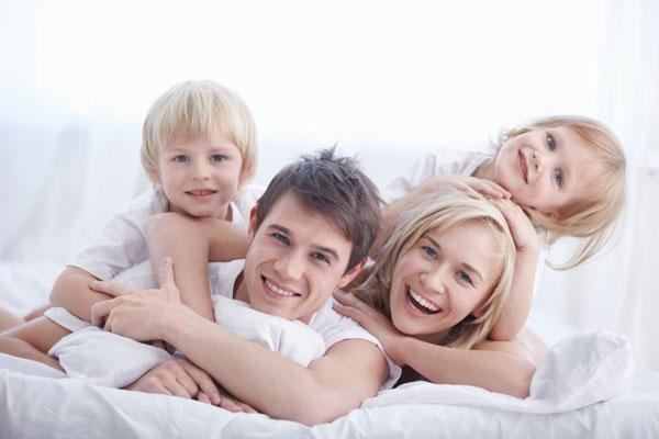Как создать гармоничную атмосферу в семье и доме