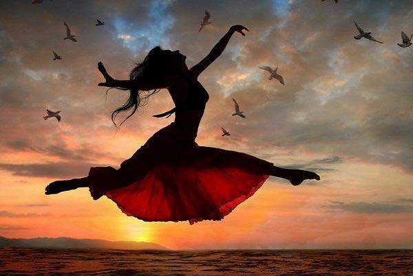 Танцы для души и тела