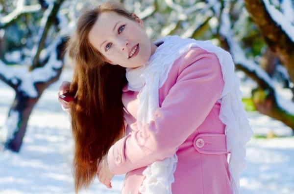 Как защитить кожу лица в холод