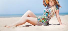 5 незаменимых вещей в летнем гардеробе 2015 (фото)