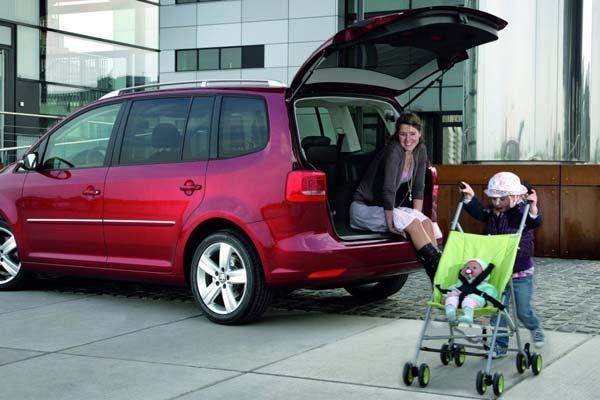 Автомобиль для семьи