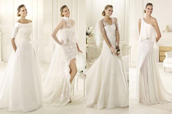 Каким должно быть свадебное платье