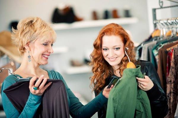 Новые тенденции в моде для дам бальзаковского возраста