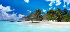 Куда поехать отдохнуть? Может, на Сейшелы? (фото)