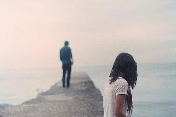 Почему мужчины не уходят, а исчезают?