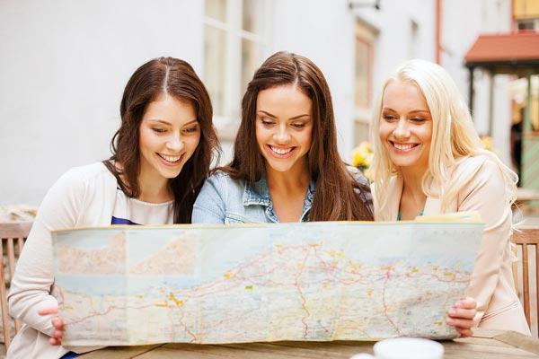 Увлекательный отдых в странах СНГ