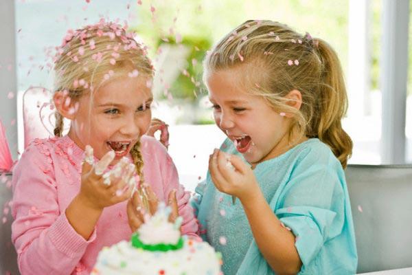 Как порадовать своего ребёнка в день рождения