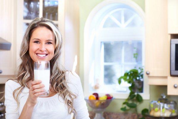 Продукты для женского здоровья и долголетия