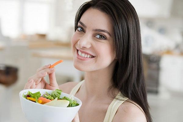 Натуральные продукты, которые подавляют аппетит