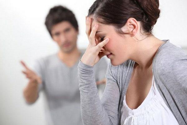 Развод без боли