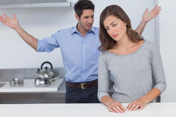Сложности в отношениях и пути их решения