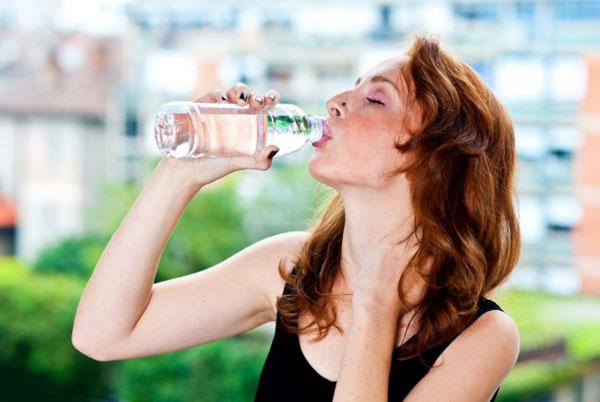 Как сохранить здоровье летом?