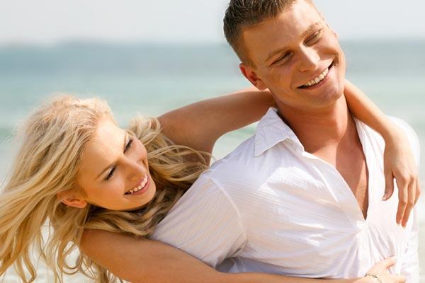 Как создать гармонию в отношениях