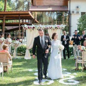 "Свадьба ""под ключ"": плюсы и минусы"
