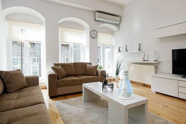 Увлажнитель воздуха в доме. Какой выбрать?