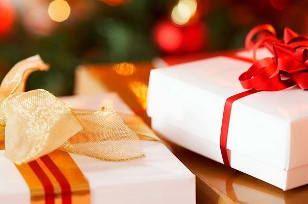 Выбираем подарки правильно