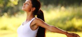10 приятных и лёгких способов быть в форме