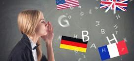 Иностранный язык – увлечение или профессия?