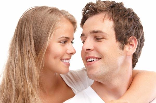 Как строить отношения с мужчиной: ищем подход
