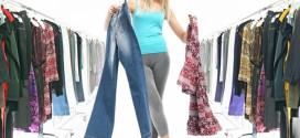 Базовые вещи женского гардероба (5 фото)