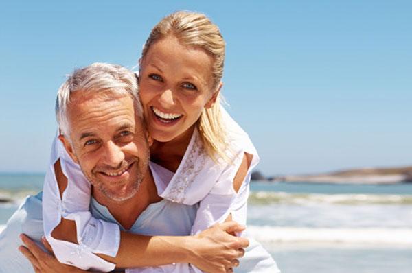 Как достичь гармонии в отношениях, где мужчина старше?