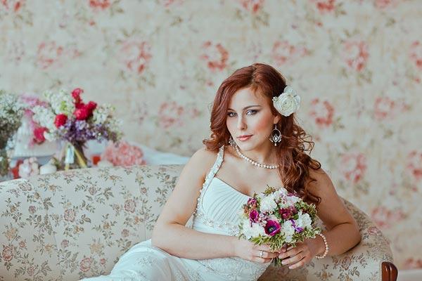 Как создать идеальный свадебный образ и сэкономить при этом?