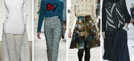 Свитера. Модные тенденции на осень-зиму 2015-2016
