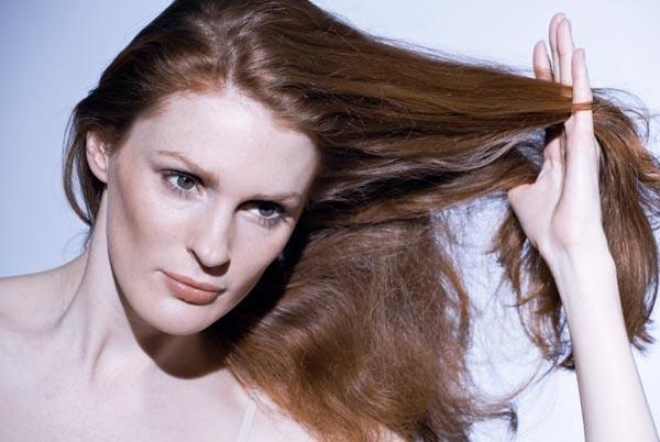 Как ухаживать за волосами правильно?