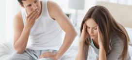 6 признаков того, что ваш брак закончится разводом