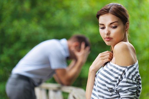 7 причин расставания