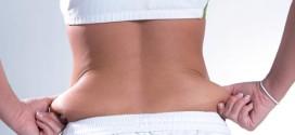 Избавляемся от жира на проблемных участках тела