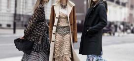 Модные тенденции осени-зимы 2015-2016 (фото)
