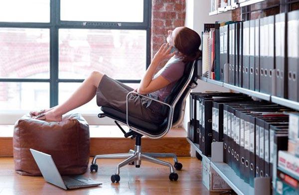 Как организовать отдых на работе?
