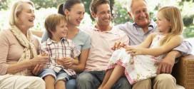 Разные поколения под одной крышей. Как всем ужиться?