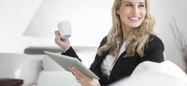 10 правил уверенной и успешной женщины