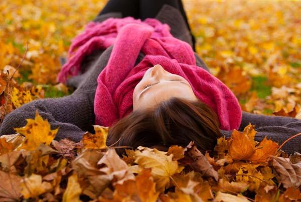 Несколько советов при борьбе с осенней депрессией