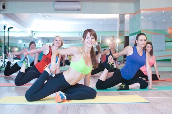 6 преимуществ групповых фитнес-тренировок
