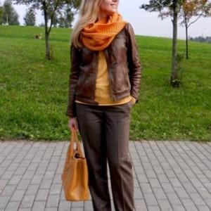 Как одеться тепло и красиво? Советы стилистов