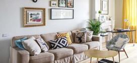 Как улучшить съёмную квартиру, не делая ремонт?