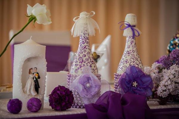 Новые тенденции в оформлении зала для свадьбы