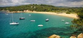Завораживающие побережья Средиземного моря (фото)