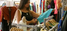 Секрета шоппинга в сэконд-хенде