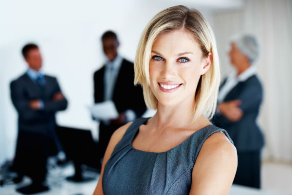 8 правил женщины-лидера